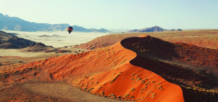7 Reasons To Visit Namibia Right Now