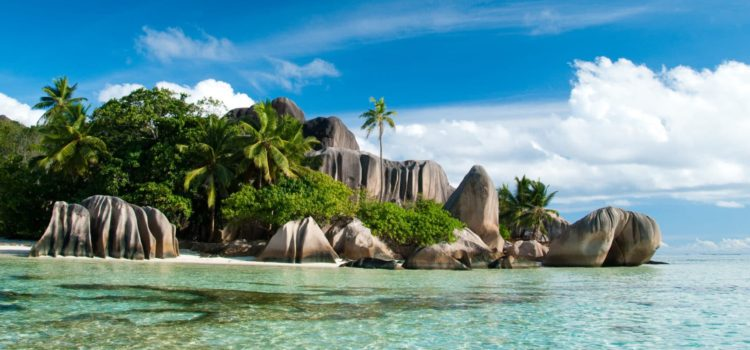 Our Guide To Island Hopping In The Seychelles