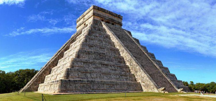 Best Mayan Ruins In The Yucatán Peninsula