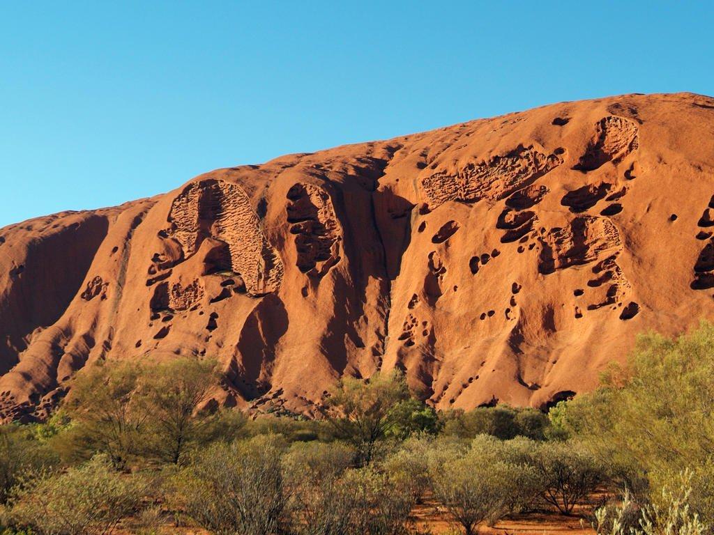 Uluru-Kata Tjuta National Park | Luxury Trips |Uluru Kata Tjuta National Park Australia