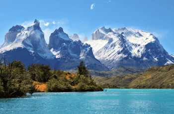 Argentina & Chile Patagonia Luxury Adventure