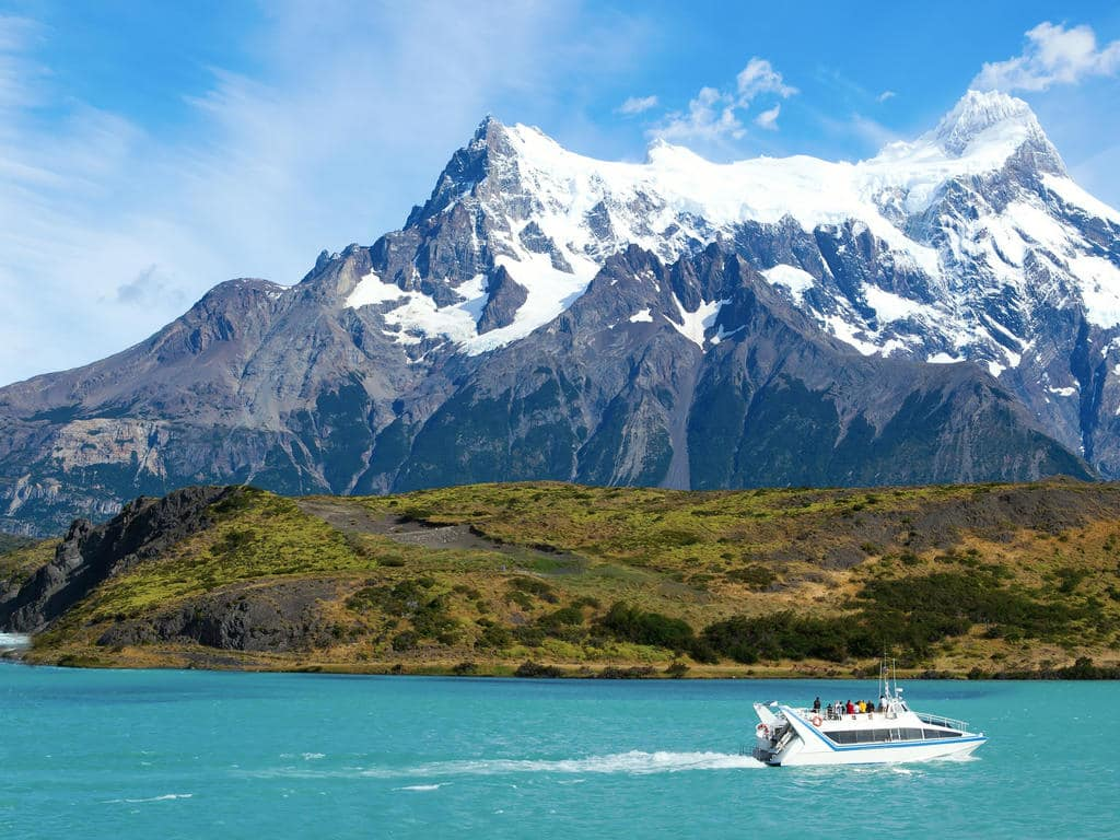 Torres Del Paine National Park Luxury Trips