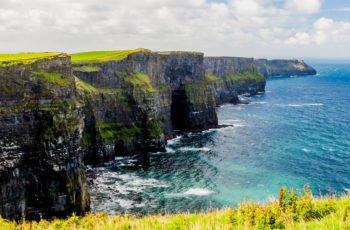 Legends of Ireland & Scotland