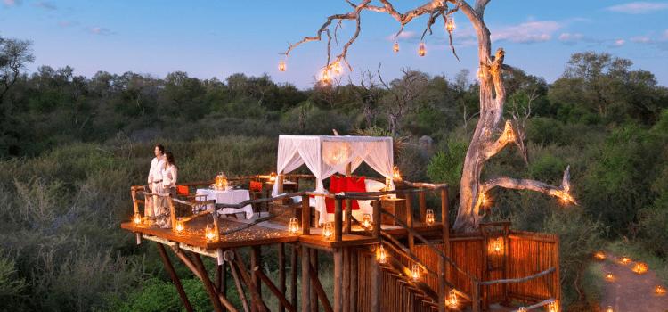 Top Honeymoon Destinations for 2018